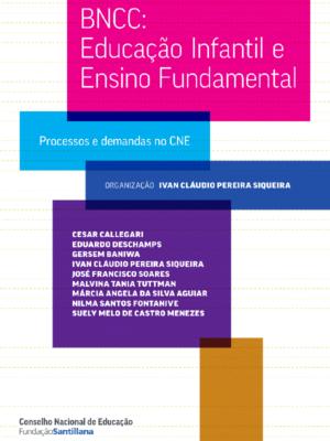 BNCC: Educação Infantil e Ensino Fundamental – Processos e demandas no CNE